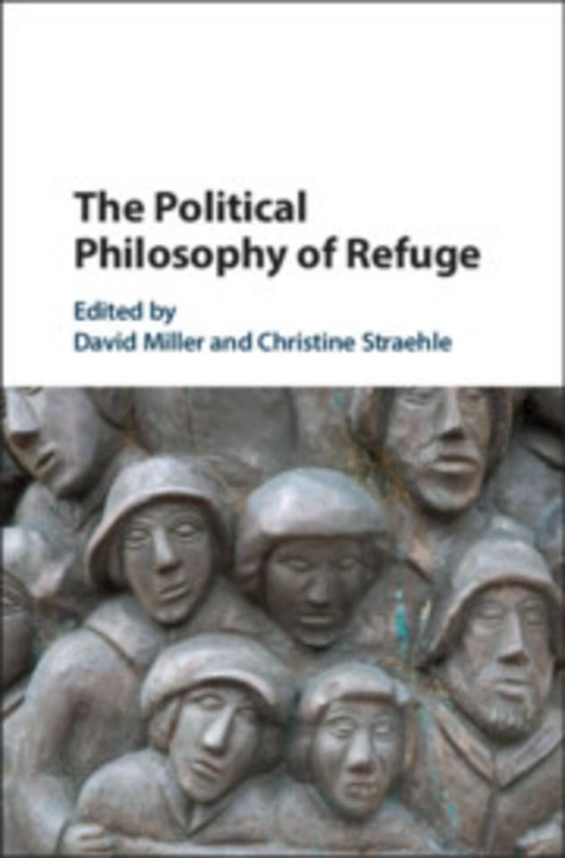 The Political Philosophy of Refuge