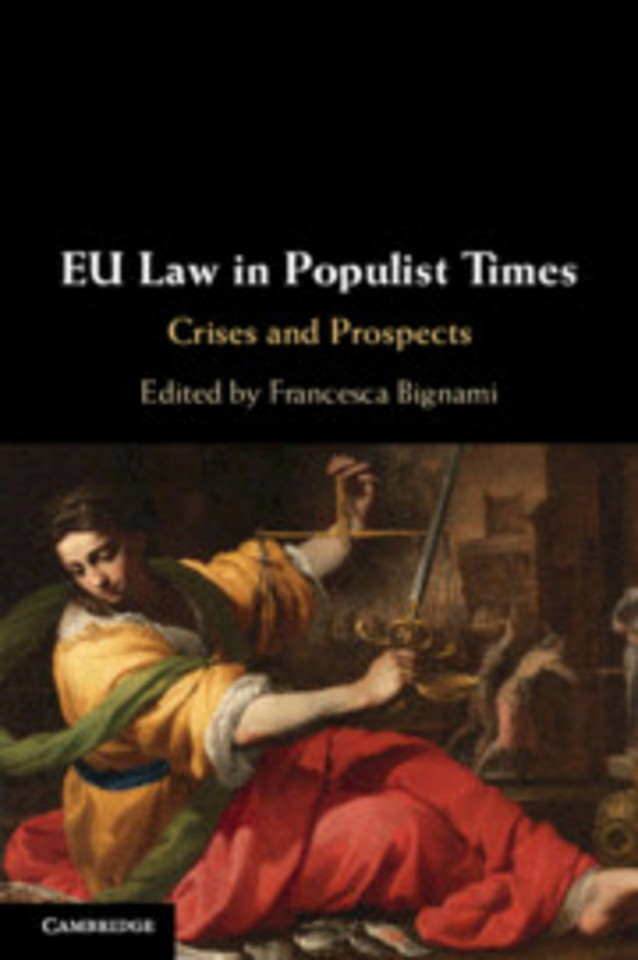 EU Law in Populist Times