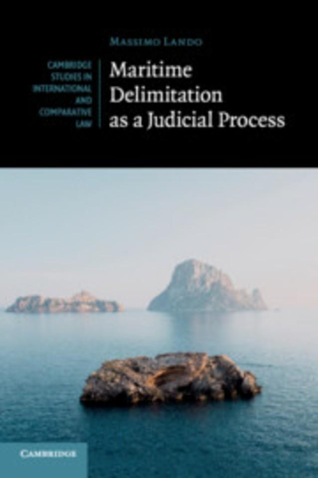 Maritime Delimitation as a Judicial Process