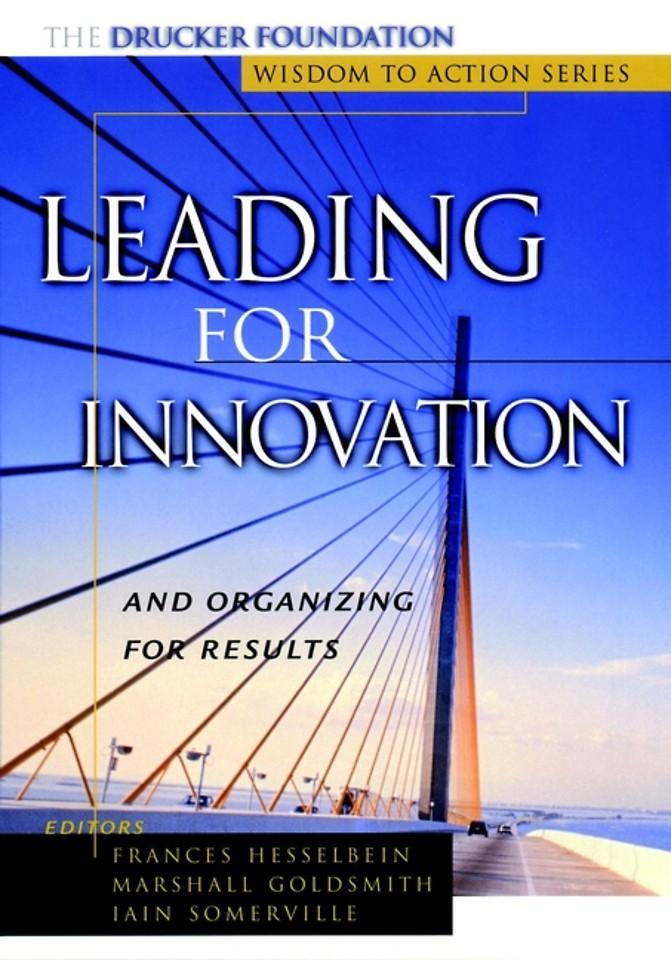 Leading for Innovation