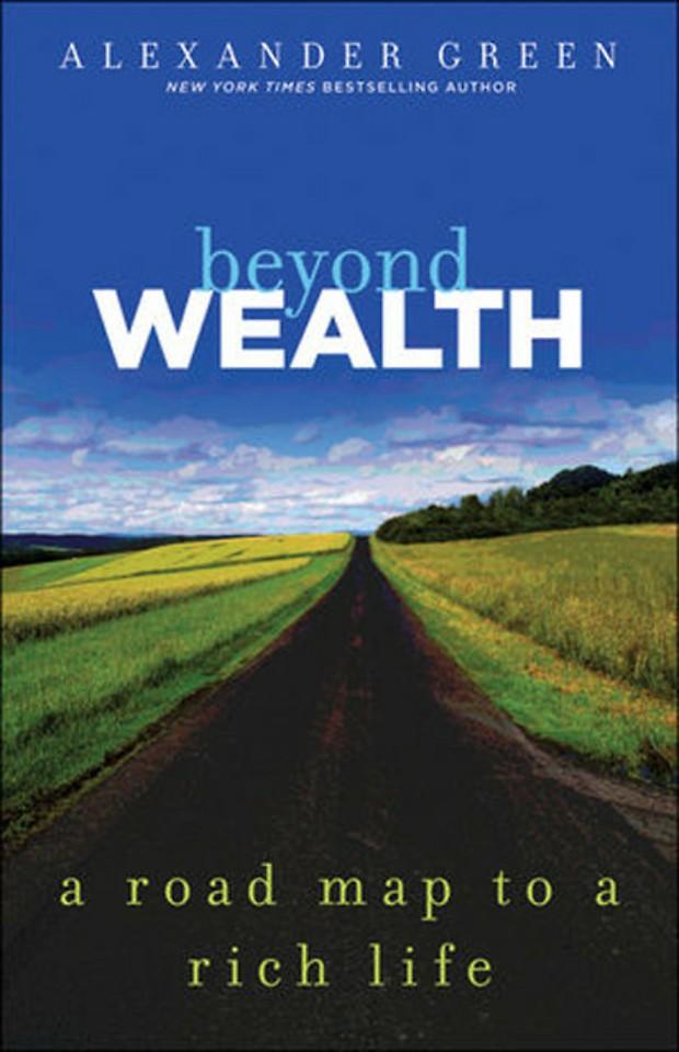 Beyond Wealth