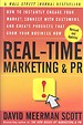 Real-Time Marketing & PR (Revised and updated)