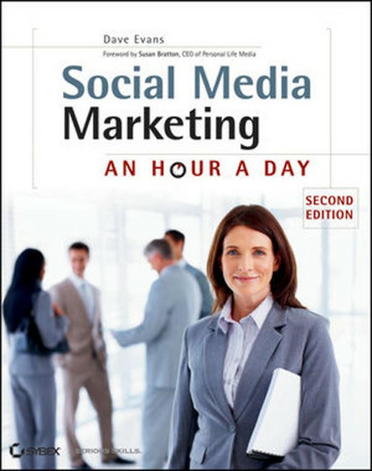 Social Media Marketing An Hour a Day