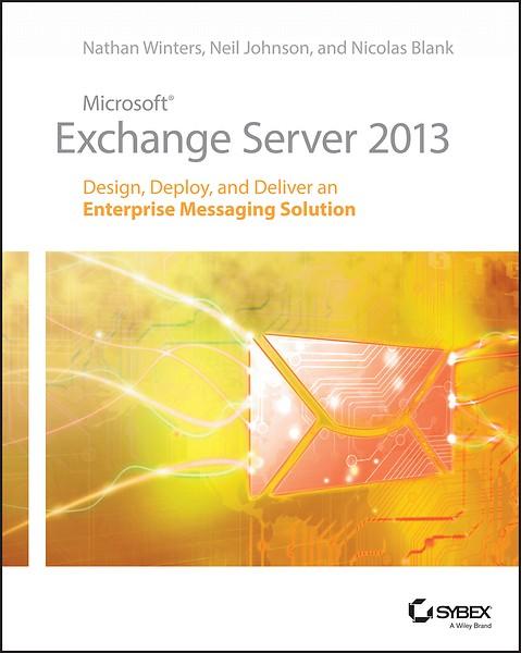 Microsoft Exchange Server 2013 (Engels)