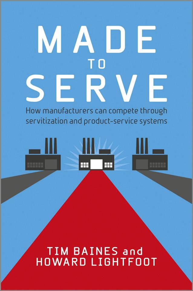 Made to Serve