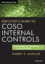 Executive′s Guide to COSO Internal Controls