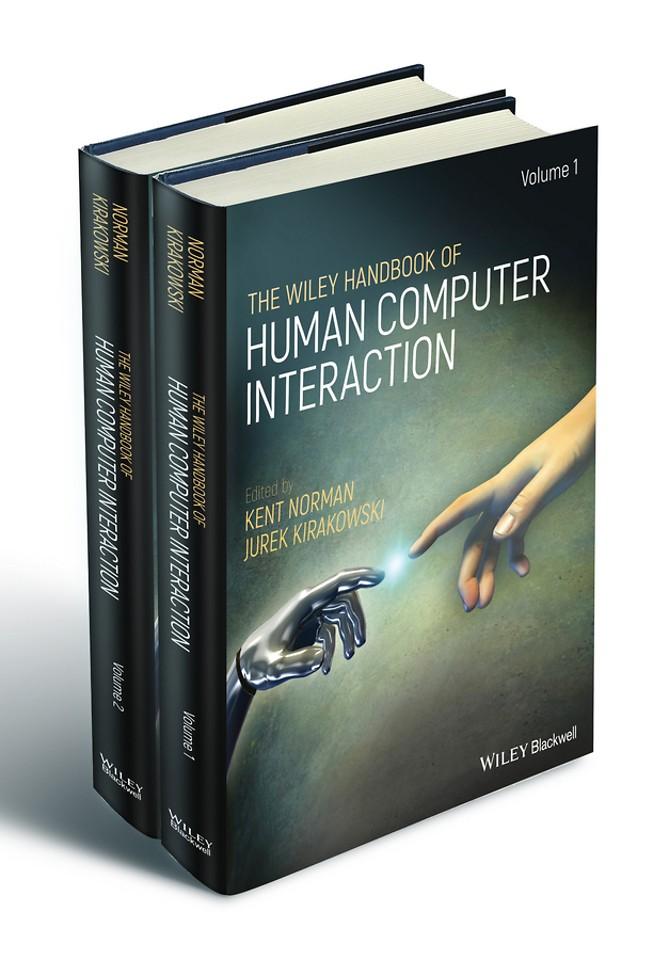 Wiley Handbook of Human Computer Interaction Set
