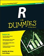 R for Dummies