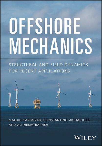 Betere Offshore Mechanics door Madjid Karimirad, Constantine Michailides SC-31