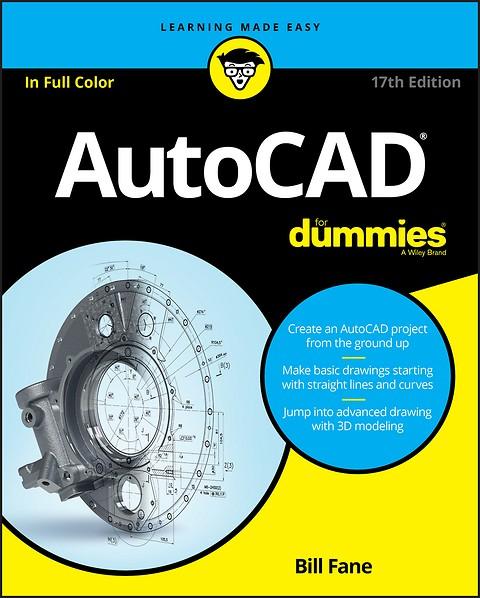 AutoCAD For Dummies door Bill Fane (Boek) - Managementboek nl
