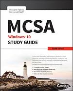 MCSA Windows 10 Study Guide - Exam 70–698