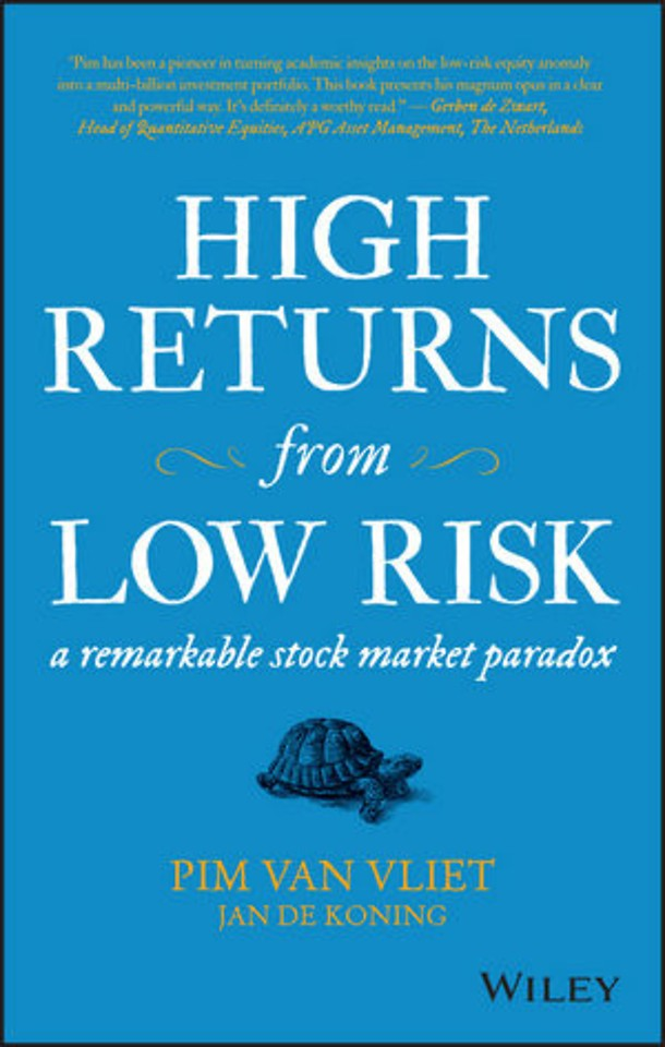 High Returns from Low Risk: A Remarkable Stock Market Paradox