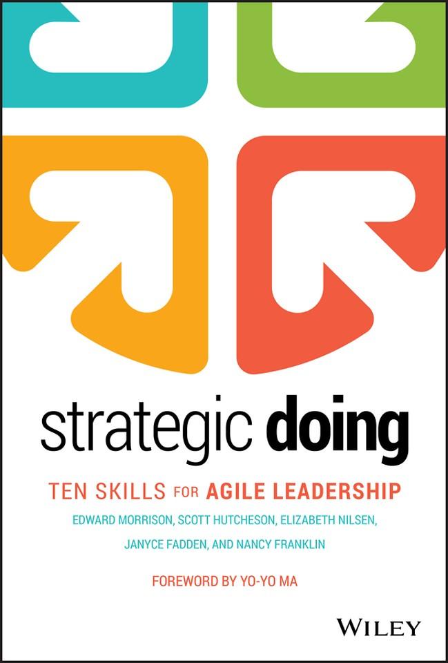 Strategic Doing