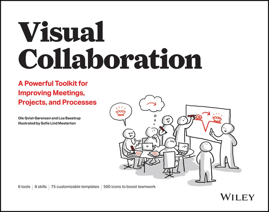 Visual Collaboration