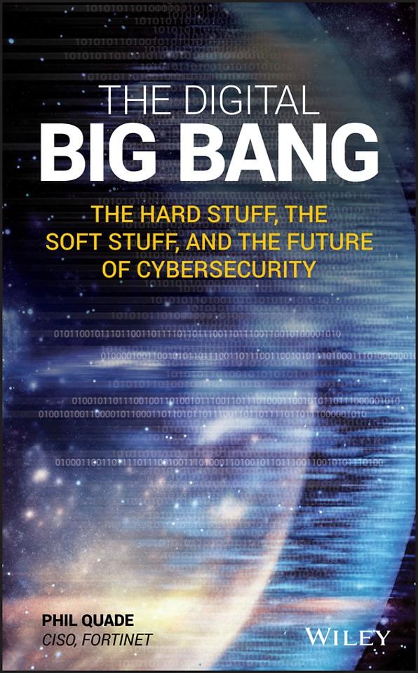 The Digital Big Bang