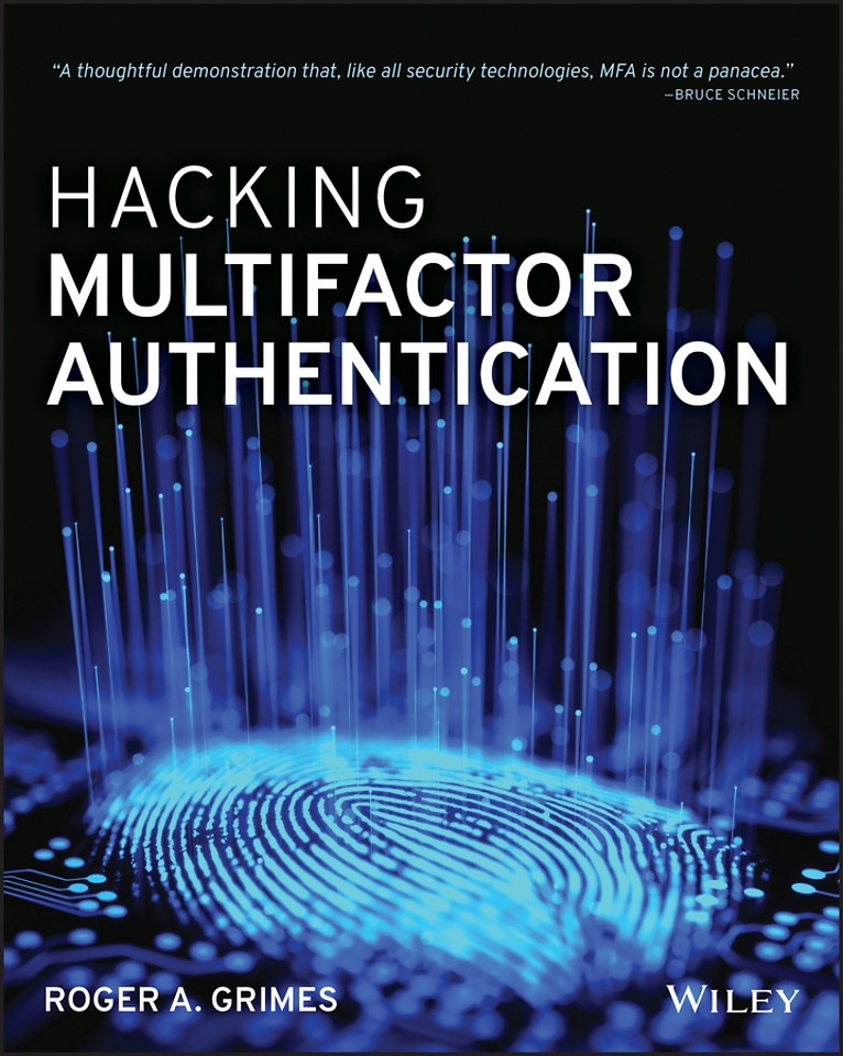 Hacking Multifactor Authentication