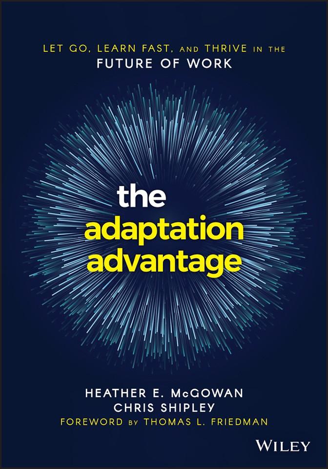 The Adaptation Advantage