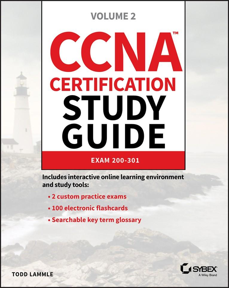 CCNA Certification Study Guide, Volume 2