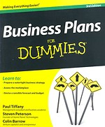 Businessplans for Dummies