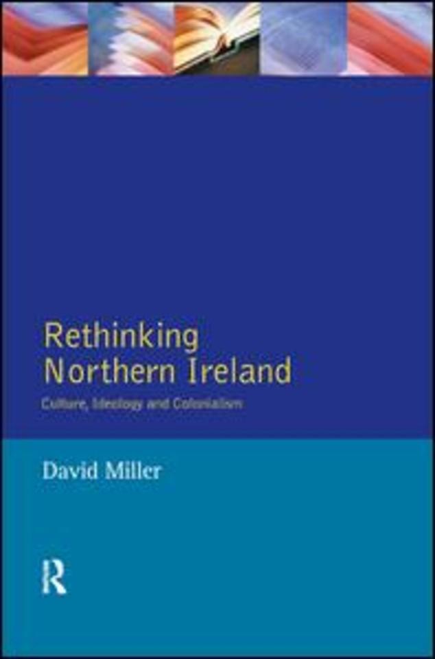 Rethinking Northern Ireland