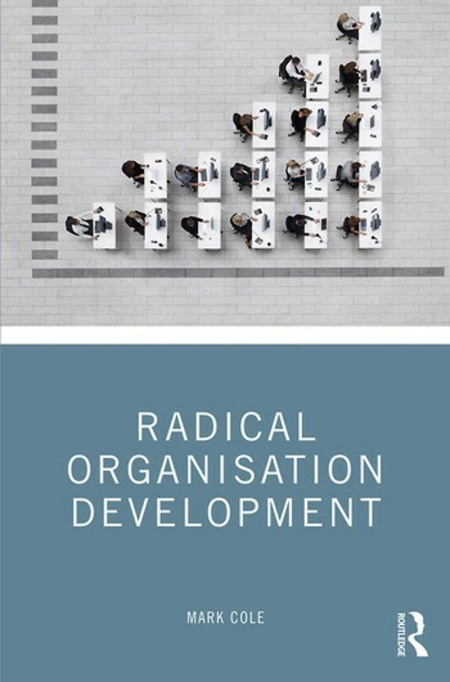 Radical Organisation Development