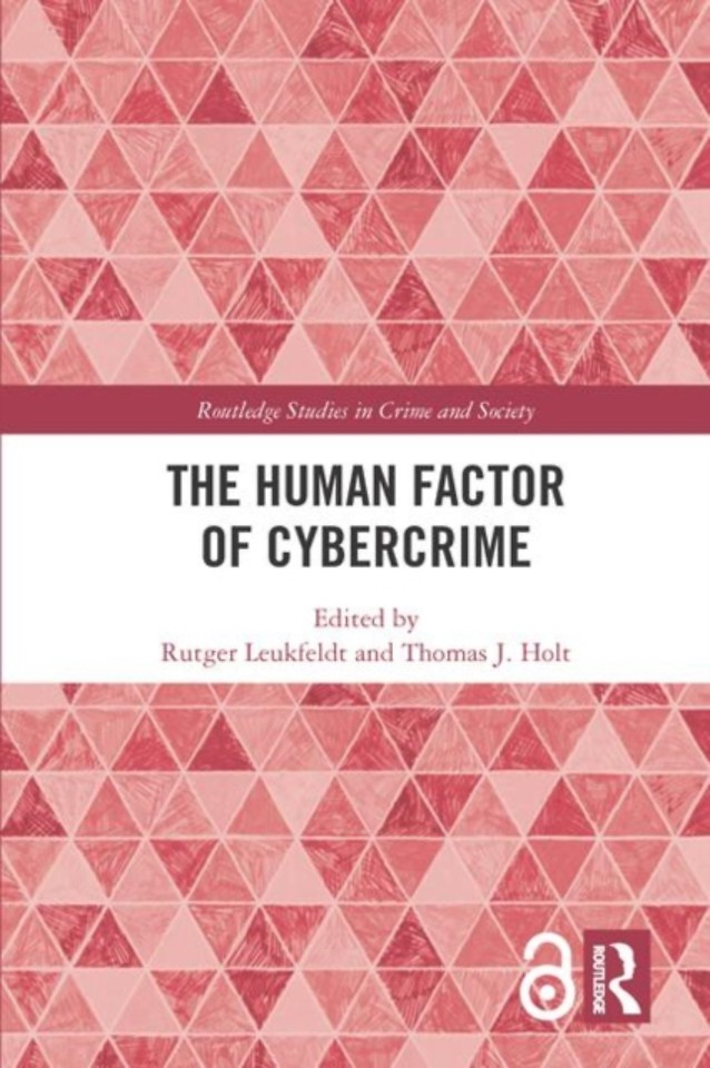 The Human Factor of Cybercrime