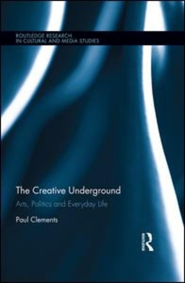 The Creative Underground