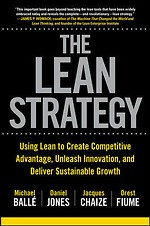 The Lean Strategy