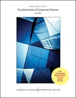 Fundamentals of Corporate Finance 9th Edition