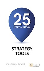 25 Need to Know Strategy Tools