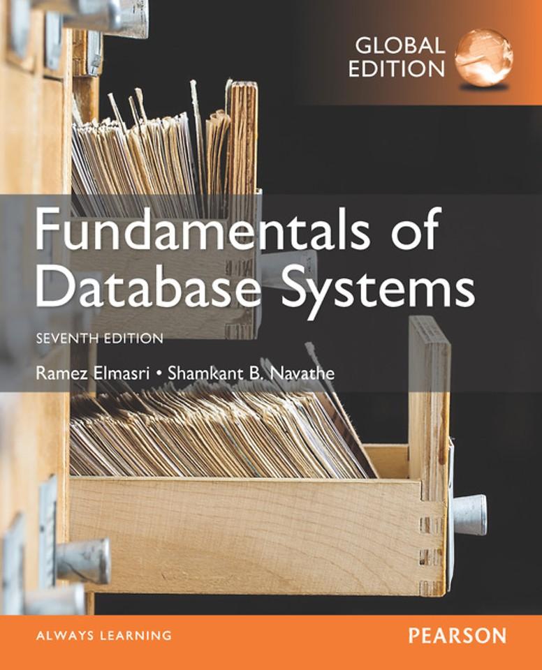 Fundamentals of Database Sytems