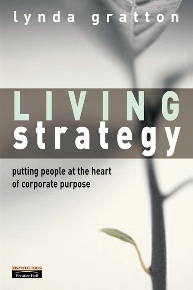 Living Strategy