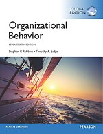 Organizational Behavior (Global 17th Edition)
