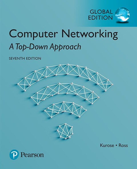 Computer Networking A Top Down Approach Engels Door James Kurose