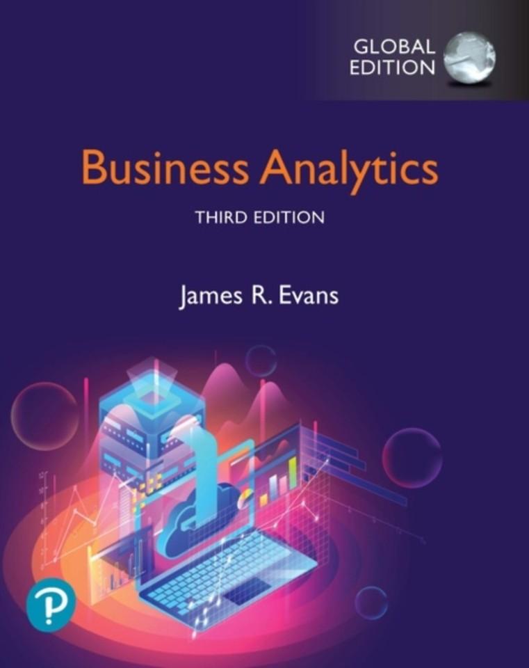 Business Analytics - Global Edition