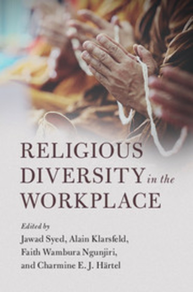 Religious Diversity in the Workplace
