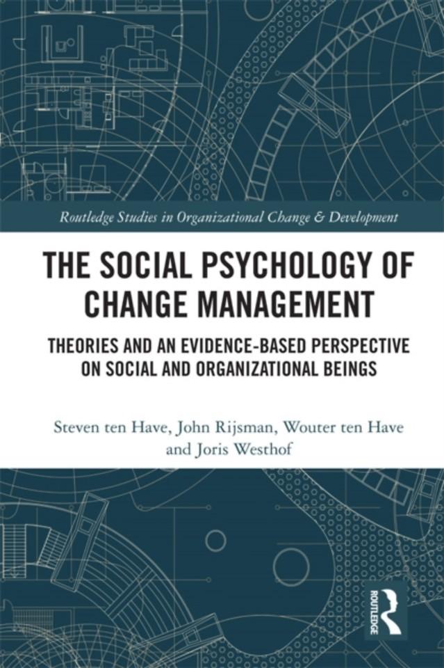 EPUB - Social Psychology of Change Management