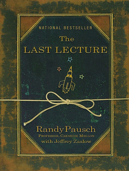 The Last Lecture Engels