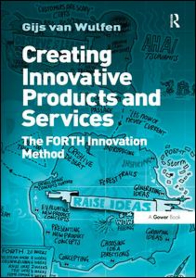 Creating Innovative Products and Services