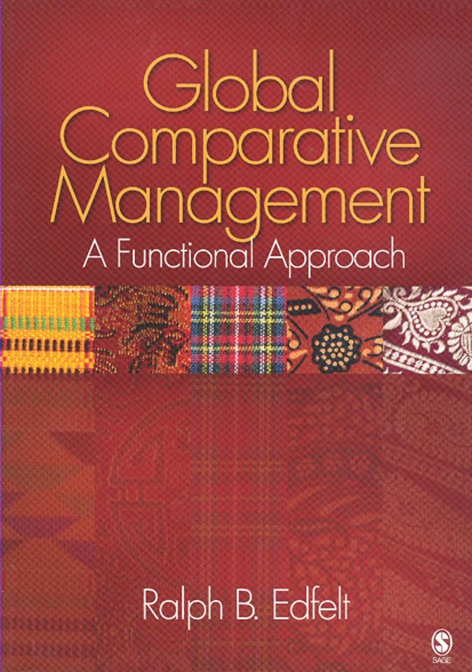 Global Comparative Management
