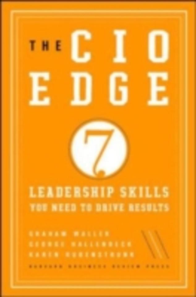 The CIO Edge
