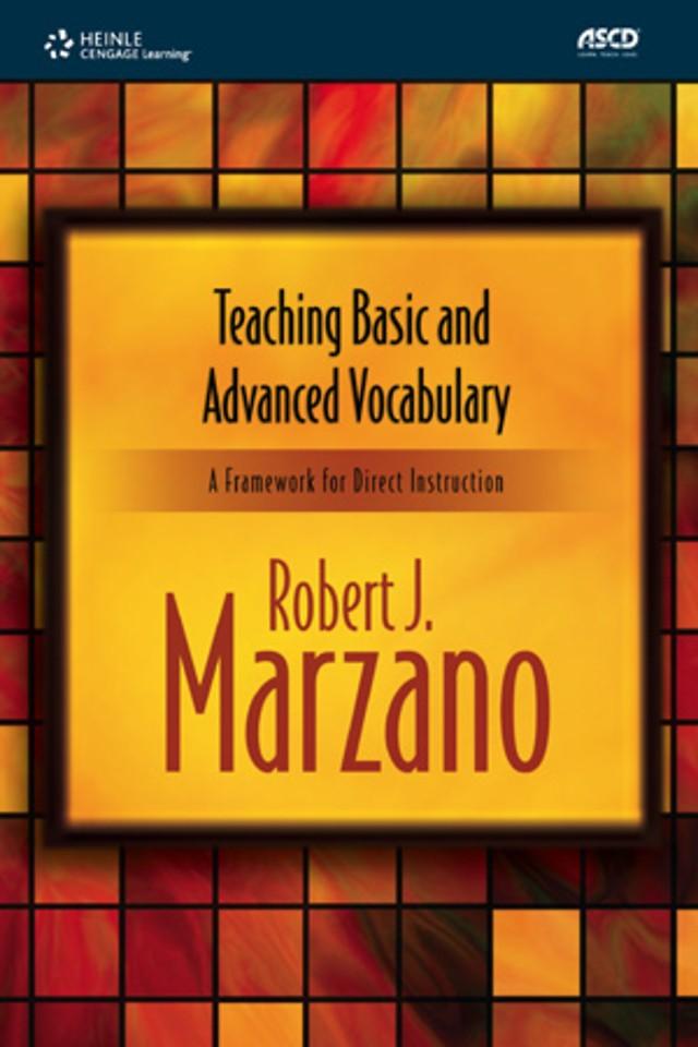 Teaching Basic and Advanced Vocabulary