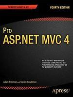 Pro ASP .NET MVC 4 4th Edition