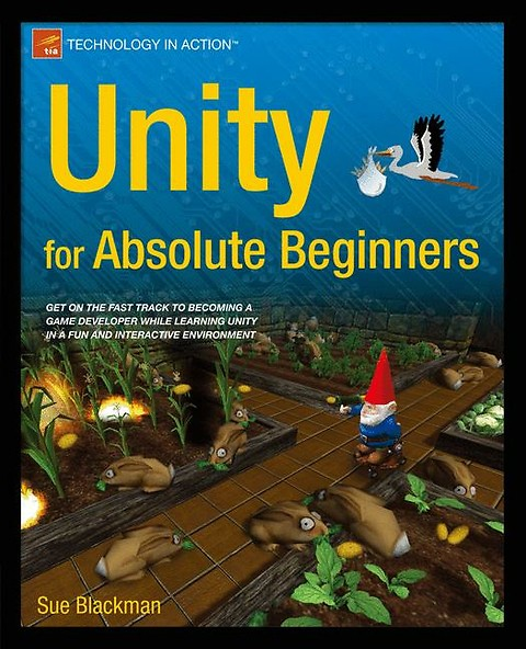 Unity for Absolute Beginners (Engels)