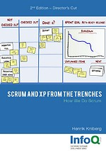 Scrum and XP from the Trenches - How we do Scrum