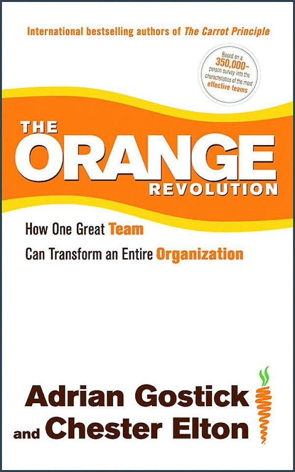 The Orange Revolution