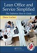 Lean Office and Service Simplified