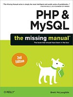 PHP & MySQL:The Missing Manual