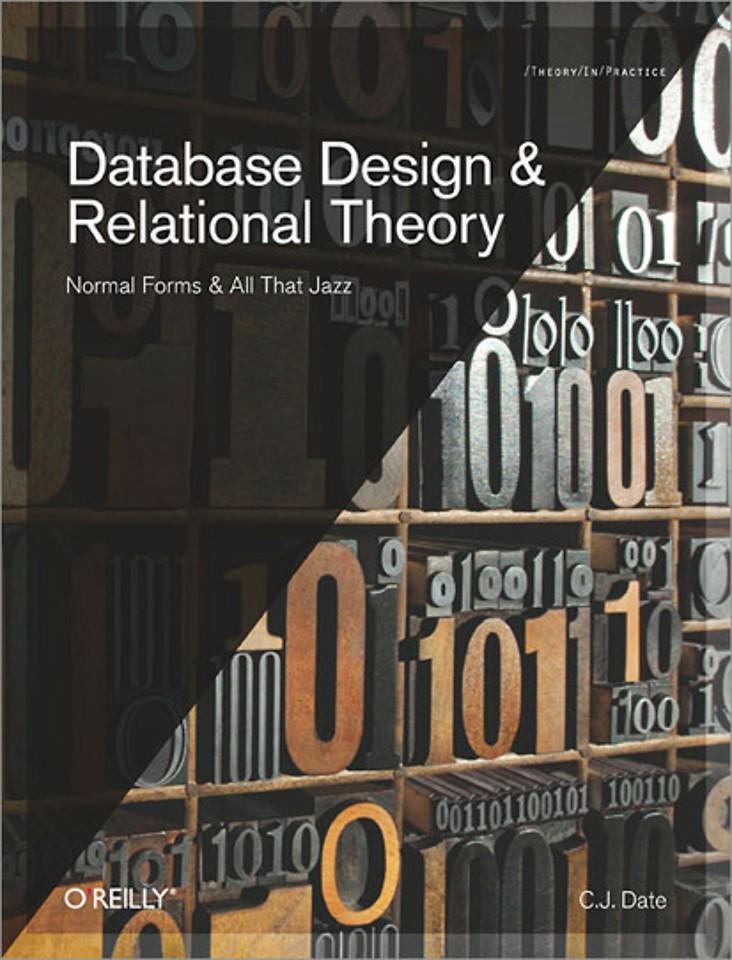 Database Design & Relational Theory