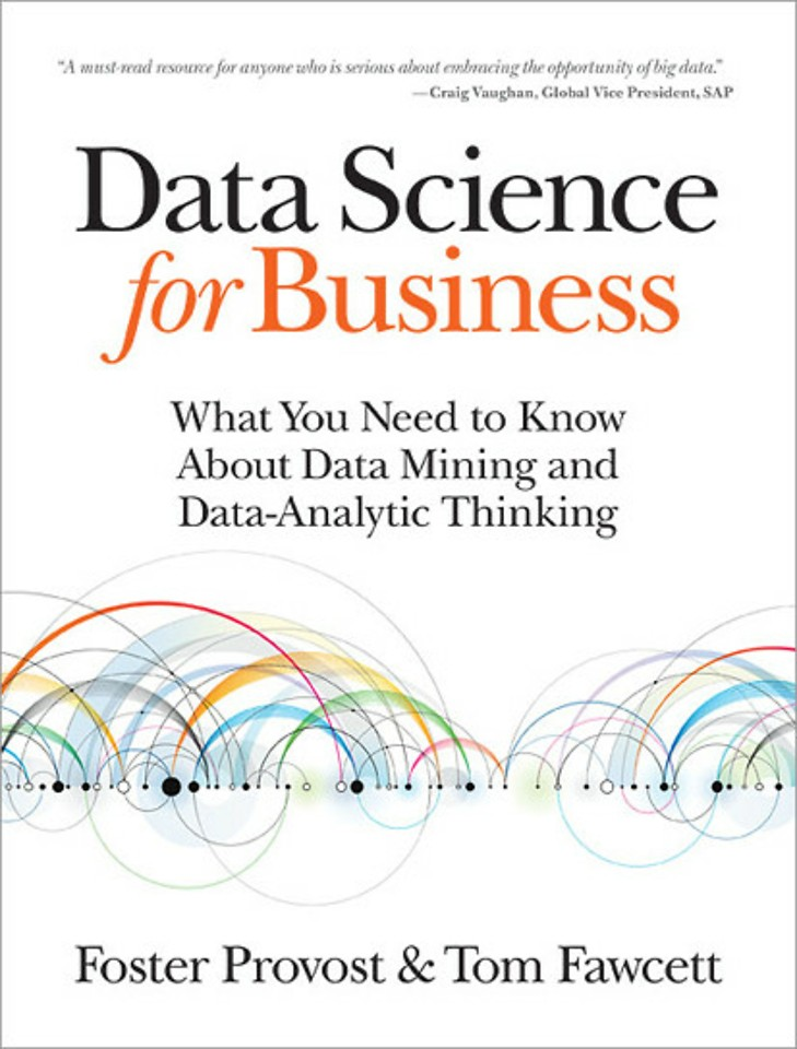 Data Sciences for Business